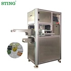 Fully Automatic Noodle Dish Laundry Toilet Soap Bar Making Machines Production Line Machine