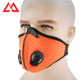 Anti-dust N95 Face Masks Cycling Dust Mask Bicycle Bike Training Anti Dust Mask