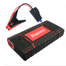 2019 BEST Selling Rainco JS670 Draagbare High Power Jump Starter 12V Start Stroom Auto