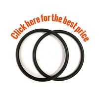 Multiple product USES high temperature food grade silicone o ring air compressor o ring