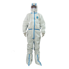 medical protective clothing disposable with CE FDA