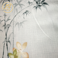 Hot sale white cotton canvas printing fabric for beddings in cheap price