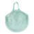 Foldable reusable extra large ball cotton string net shopping bag
