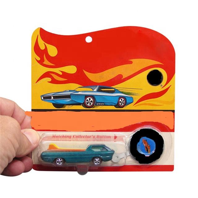 Claro e Transparente de Slides Hot Wheels Blister Embalagens de Produtos Eletrônicos de Embalagem do Brinquedo