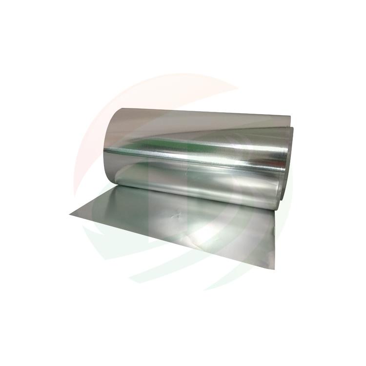 99.9% чистота литий-ионная батарея алюминиевая фольга