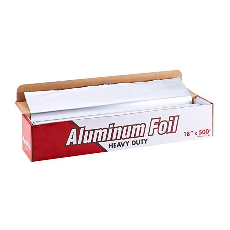 Multi-purpose foil paper <strong>aluminium</strong>