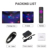 Amlogic S905X3 K10 9.0 TV Box 2.4G/5G Dual Wifi BT Support 1000m 8K Media Player Android TV Box 4gb ram 32GB 64GB Rom