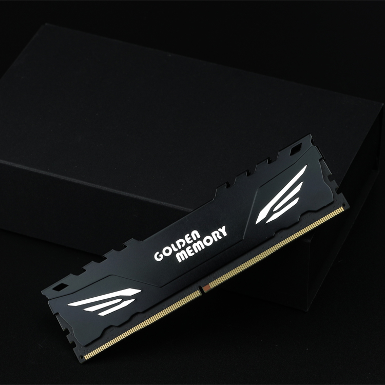 PC DDR4 2400 8GB RAM Memory With Heatsink For Computer