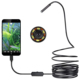 10M 5.5mm 7.0mm Micro USB Borescope Camera 480P Android Endoscope Snake Camera Video Camera Portable Hard Cable