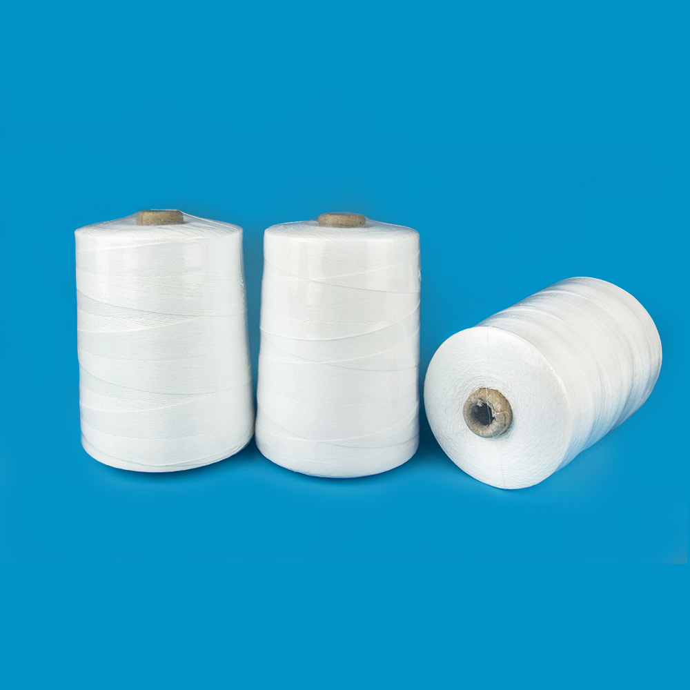 12S/4 Yonao 100% Spun Polyester Bag closing thread