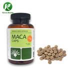 Maca tablets natural himalaya Nourishing kidney OEM herbals maca chewable tablets