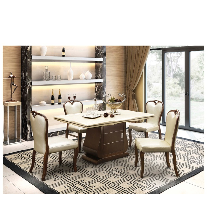 Modern White Marble Top Dining Table Designs In India For Meal Room Furniture Buy Travertine Marble Top Dining Table Rectangle White Marble Top Dining Table Rectangular Marble Top Dining Table Product On Alibaba Com
