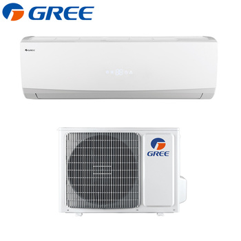 Gree LOMO Ductless Mini Split Air Conditioner R410A Cooling Heating Wall mounted AC