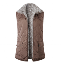 <span class=keywords><strong>Femmes</strong></span> en gros Réversible <span class=keywords><strong>Gilet</strong></span> <span class=keywords><strong>Polaire</strong></span>