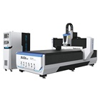 SUDA A7S 1325 1530 atc cnc router for advertising metal engraving and cutting