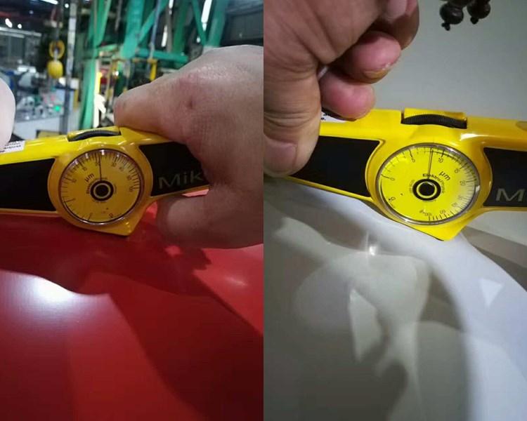PPGI PPGL kleur gecoat aluzinc staal coil