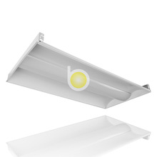 25/40/50W Low-Profile Verzonken LED Armatuur High-Performance Architectonische Verzonken LED Troffer