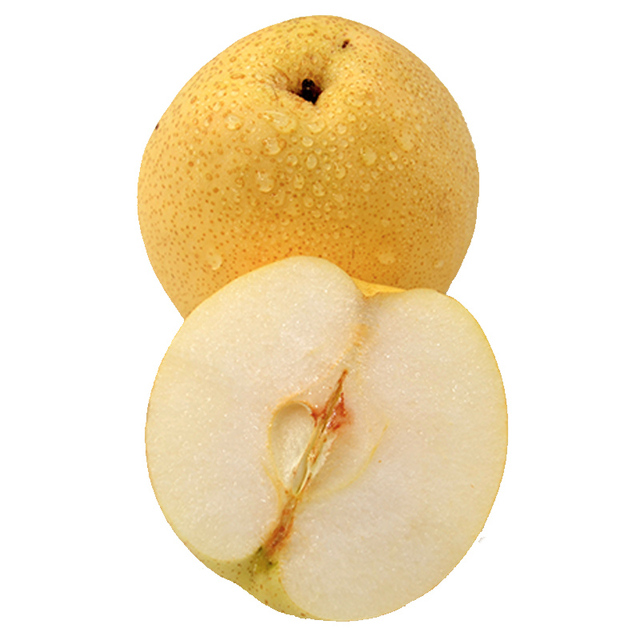 wholesale Chinese fresh fruit golden Crown pear price