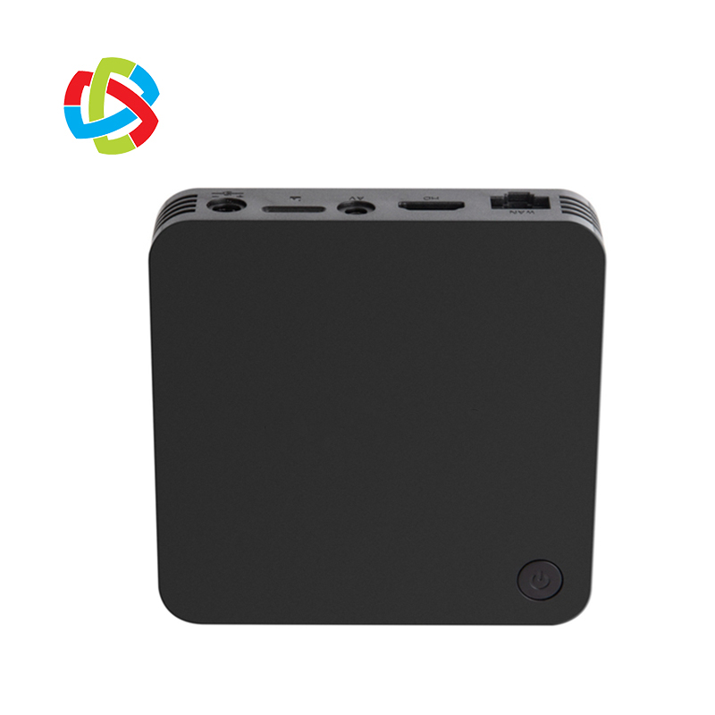 Factory direct android9.0 Amlogic S905M Smart TV BOX With Online Firmware Upgrade 4+64GB