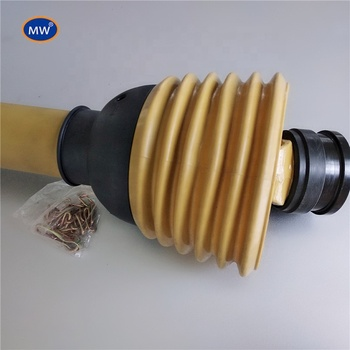 China Supporters tractor pto shaft for Agricultural Transmission Machine