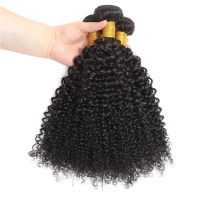 Full Cuticle Aligned Raw Virgin Curly Hair Can Be Dyed Bleached Brazilian 13*4 Transparent Lace Frontal