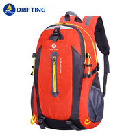 40L Outdoor Hiking Climbing Backpack Daypacks Waterproof Mountaineering Bag
