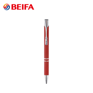 Advertising Promotional Office Ballpoint Custom Pattern Pen With Logo