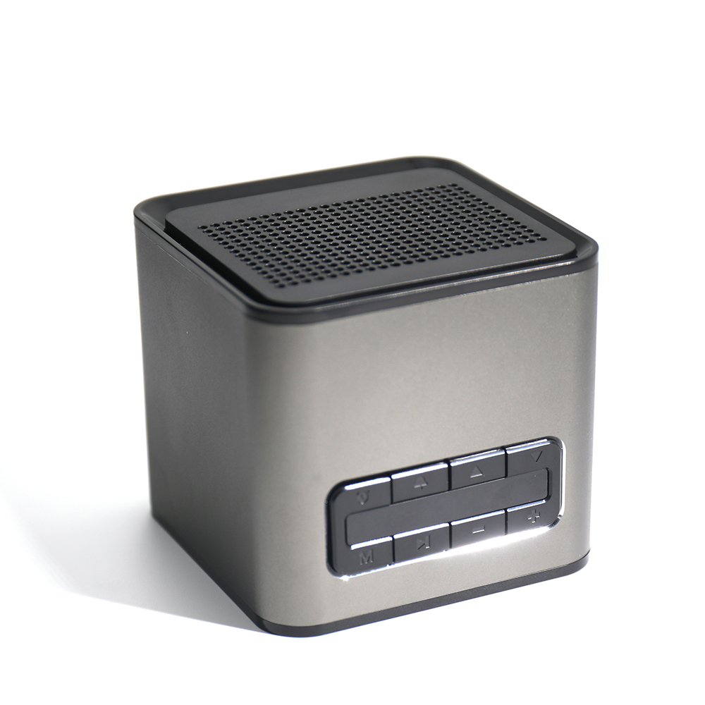 Portable Mini Subwoofer Mp3 Telepon Loud Speaker