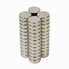 D10X5 mm Powerful magnetic Disc Neodymium Magnet material (50 Pack)