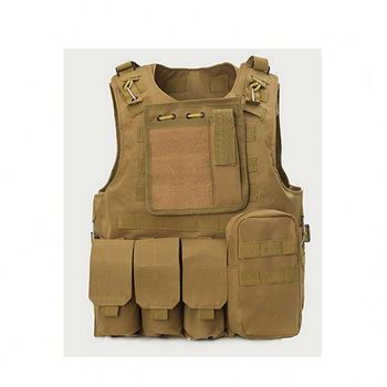 W022 full body bulletproof jacket/bullet proof tactical vest/body armor