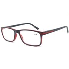 New fashion slim reading glasses