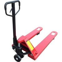 Fork Lifter Hydraulic Hand Pallet Truck Trolley