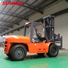 FACTORY Price HELI 10 Ton Diesel Forklift CPCD100