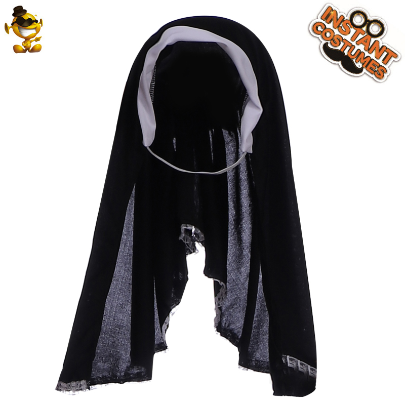 Hot Sales Cosplay Sexy Nun Costume Halloween Party Cos Dress Carnival Naughty Nun Costume For Women