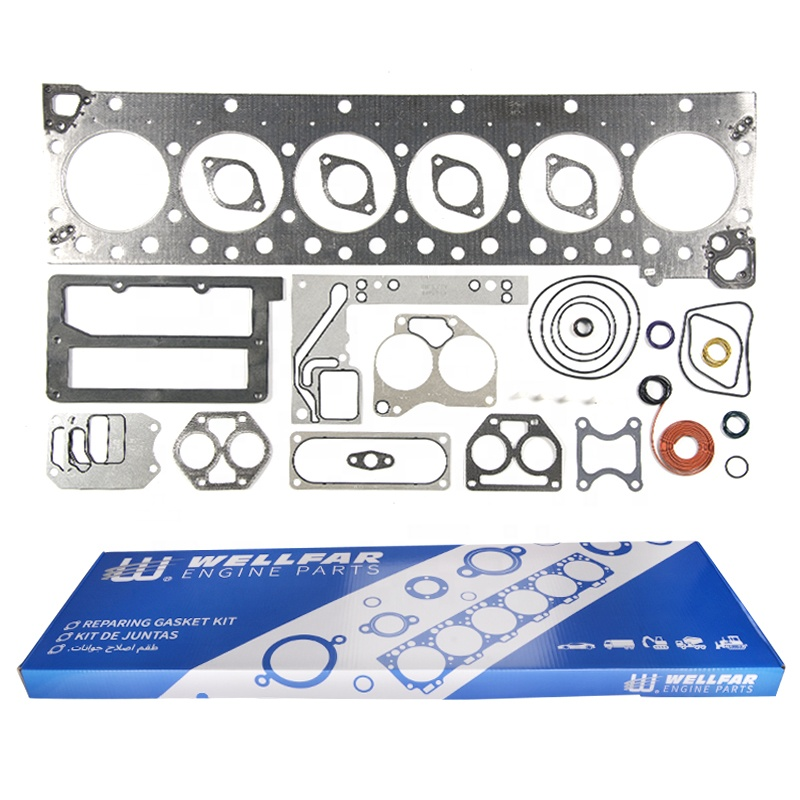 4352144 cummins ISX engine overhaul model gasket <strong>kit</strong>