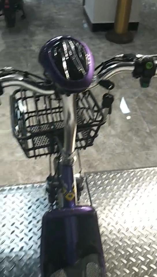 OEM su misura grasso pneumatico gomma della bicicletta elettrica della bici con potente