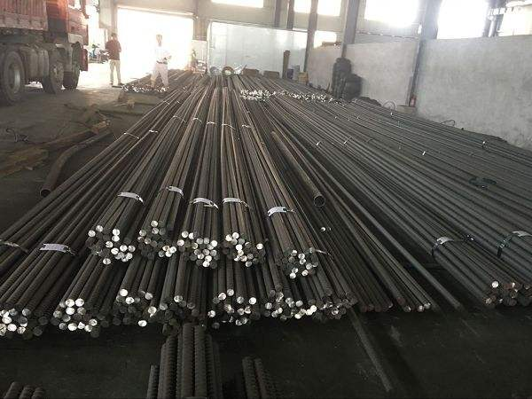 Prices of Building iron rod 16mm corrugated steel bar deformed bar