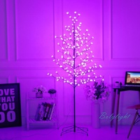 Wholesale Artificial Christmas Tree Decoration With Led Lights