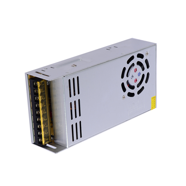 Factory Cheap Price Industrial OEM DC 12v 24v 400w LED Driver Switch Power Supply For Electronic Devices