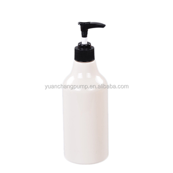 Wholesale Professional Smooth Plastic Lotion Dispenser Pump For Hand Wash