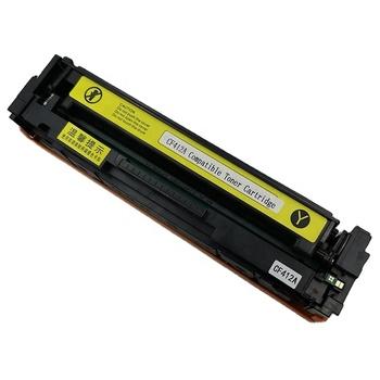 compatible original refillable toner CF410 CF411 CF413 CF412 color  laser toner cartridge for hp pri