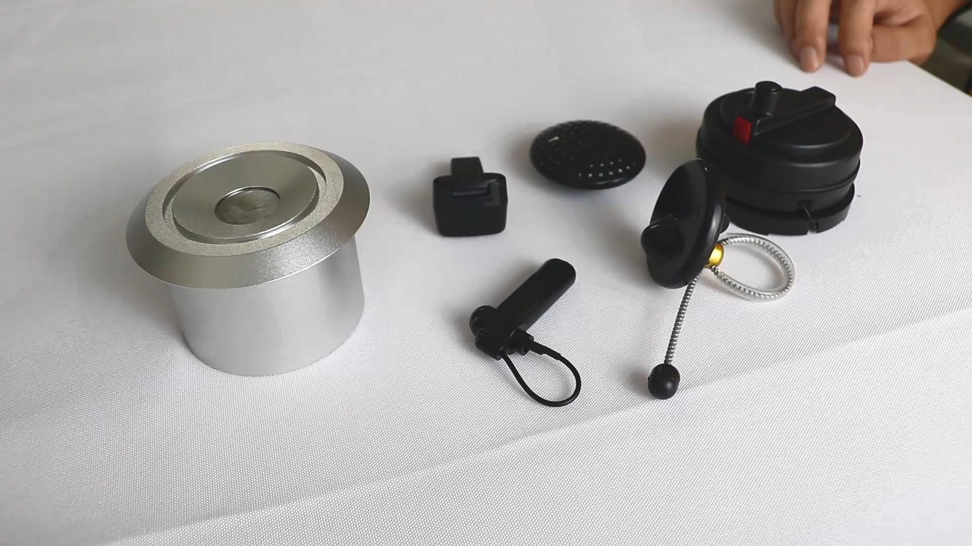 high quality 16000 GS magnet EAS detacher security tag remover