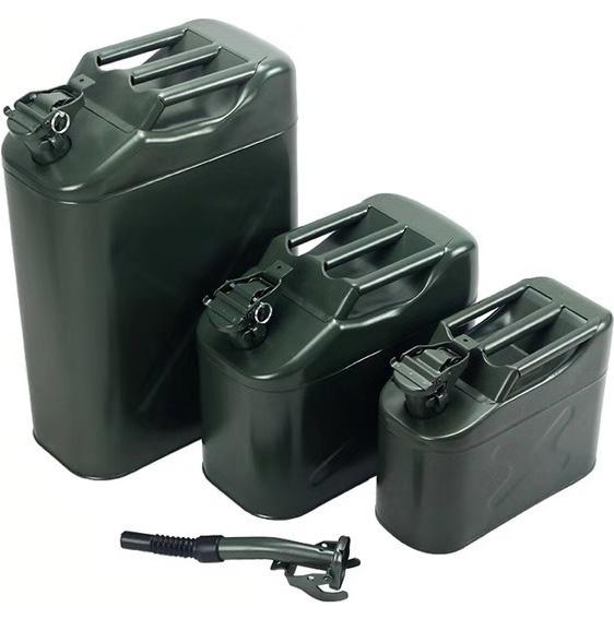 1x Flexible Metal Pouring Spout Free Fuel Nozzel For 5//10//20L Gerry Jerry Cans !