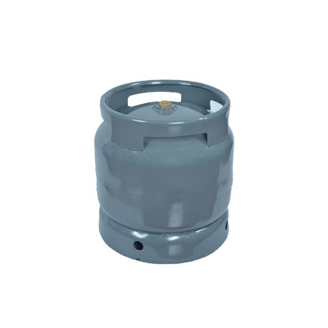 14.4L 6kg lpg tabung gas untuk memasak/dapur