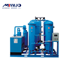 Tanks are very good and leak free medicinal oxygen generator are very popular in the South American market