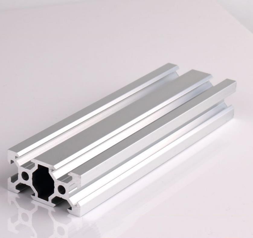 Manufacturing Pure 2020 V Slot Aluminium Profile 3d Printer