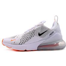 Оригинальные подлинные мужские спортивные кроссовки Nike Air Max 270180, уличные кроссовки, удобные и прочные легкие AH8050-100(Китай)