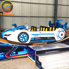 China kermisattracties indoor carnaval rides game machine kinderen amusement vliegende <span class=keywords><strong>auto</strong></span> rally <span class=keywords><strong>auto</strong></span> spoor elektrische <span class=keywords><strong>auto</strong></span>