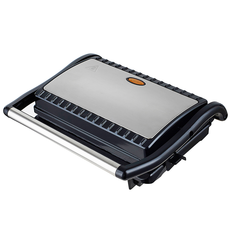 cheapest hot selling contact grill Sandwich Panel Grill/Panini Maker