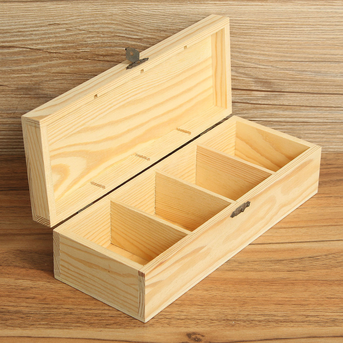 Wooden Box Manufacturers